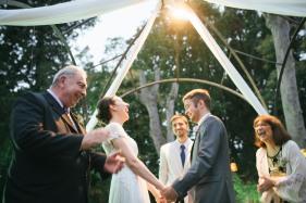 Ceremony - Luciano Menardo Fotografía