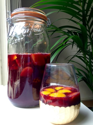 Sangria to die for